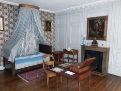 Museo del General San Martín   Embajada de la República Argentina en República Francesa