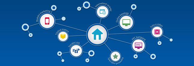 Mediatel nabízí široké portfolio marketingových nástrojů pro efektivní podporu podnikání. Poskytujeme unikátní mix komunikačních kanálů. #Mediatelcz #Vicezakazniku