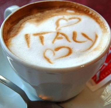 Love Italy <3