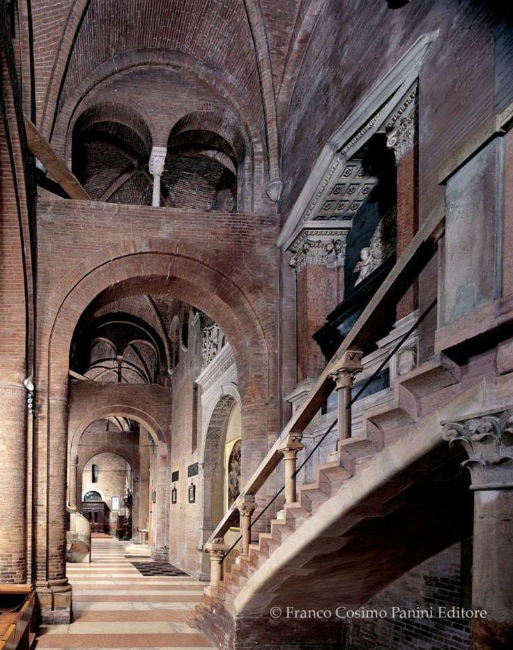colin-vian:  Il Duomo di Modena