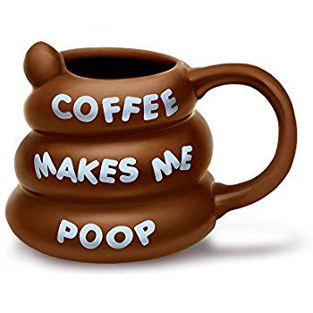 AmazonSmile | BigMouth Inc The Original Prescription Mug: Coffee Cups: Coffee Cups & Mugs