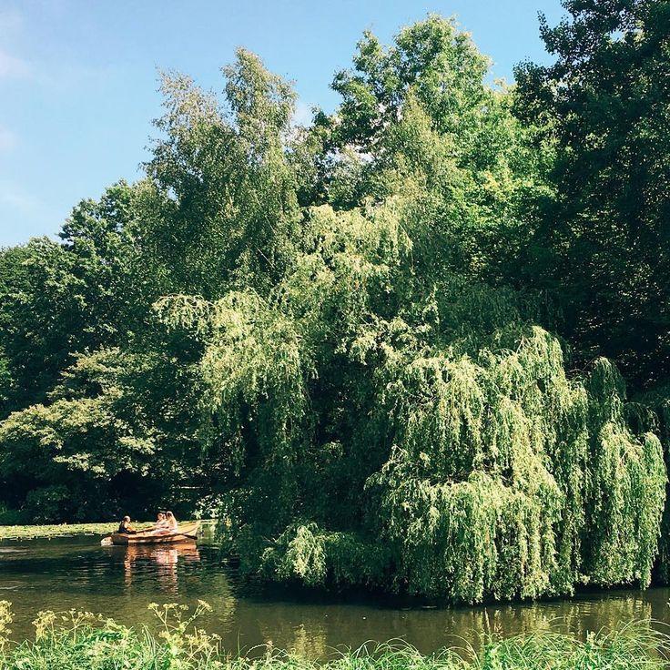 Bürgerpark, Bremen.
