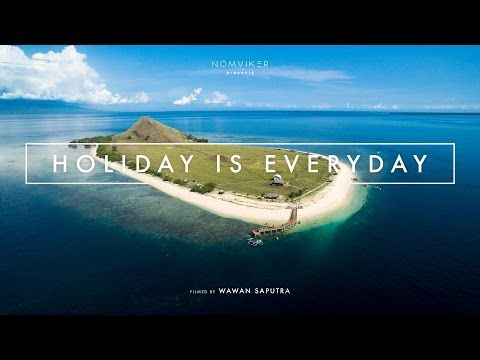 Everyday is Holiday - Pulau Kenawa - Beken.id https://beken.id/view/8787/everyday-is-holiday-pulau-kenawa/