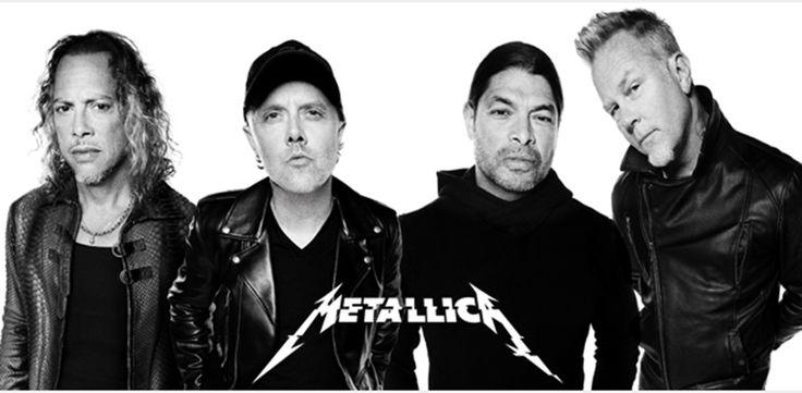 """Metallica   """"Hardwired… To Self-Destruct"""" Tour  Os Metallica acabam de anunciar as datas europeias da digressão """"WorldWired Tour"""", de promoção ao novo álbum """"Hardwired… To Self-Destruct"""", sendo que Lisboa é uma das datas contempladas. O grupo +info em http://www.musicaemdx.pt/events/metallica-hardwired-self-destruct-tour/"""