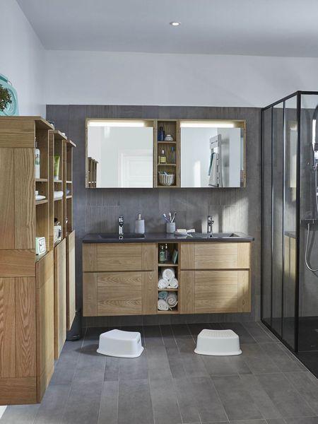 Les 25 meilleures id es de la cat gorie salle de bains for Idee salle de bain