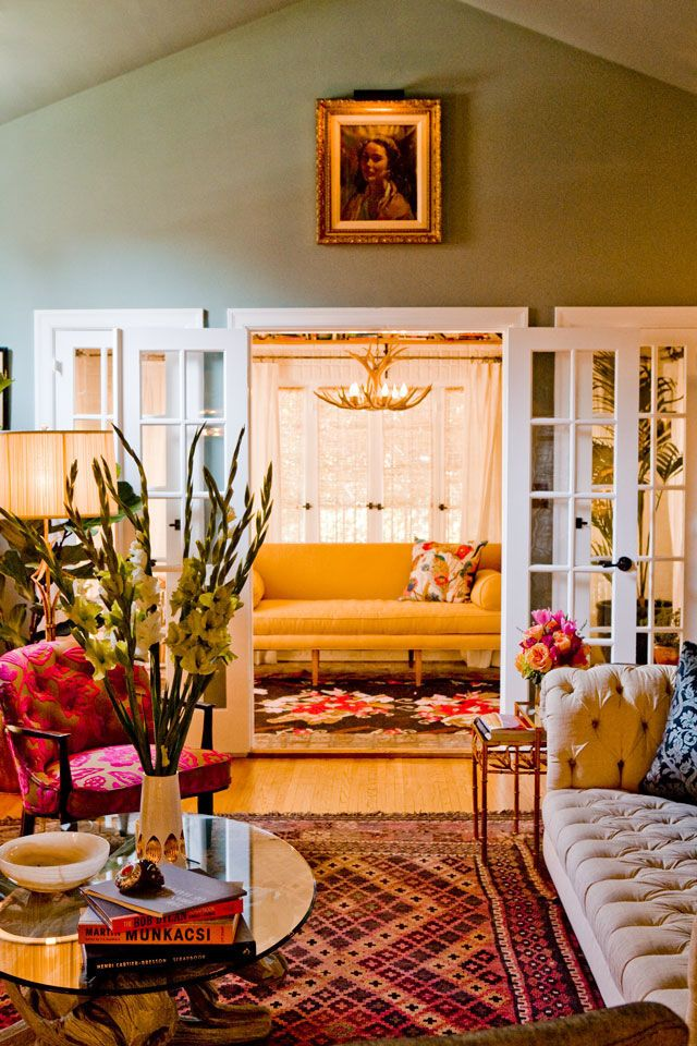 decor house interiors stylish interior house house decor interiors on interior doors HOUSE TOUR: Inside The Whimsically Stylish Home Of A TV Star | Eclectic  decor | Pinterest | Home, House and House tours
