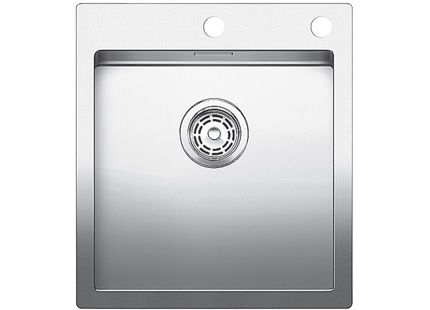 Blanco sink (model CLARON400K5) for sale at L & M Gold Star (2584 Gold Coast Highway, Mermaid Beach, QLD). Don't see the Blanco product that you want on this board? No worries, we can order it in for you!