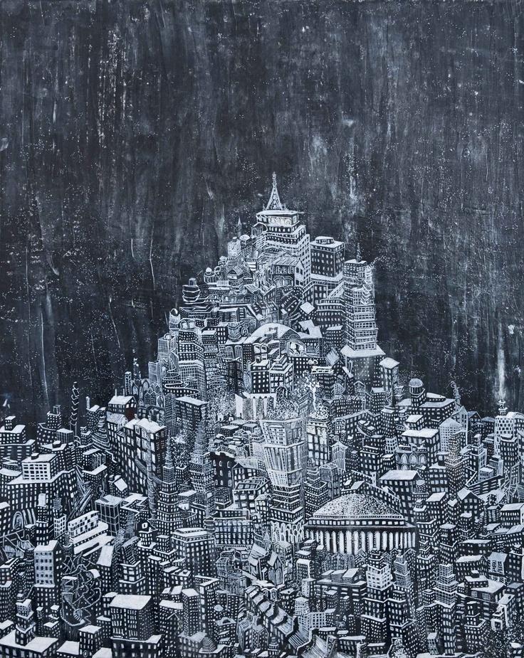 Viktor Rosdahl - Tower of Midnight