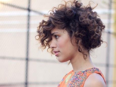 Tips για φυσικά σγουρά μαλλιά
