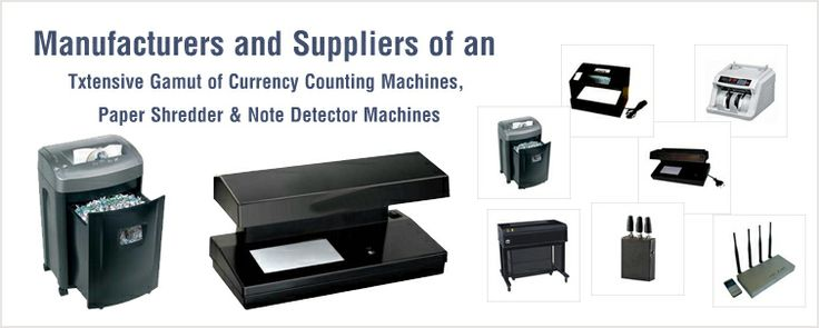 We are offering an exclusive range of Fake Note Detector Machine in Pune, Fake Note Detector Machine in Mumbai, Cash Counting Machine, Currency Counting Machine, Not Sorting Machine.