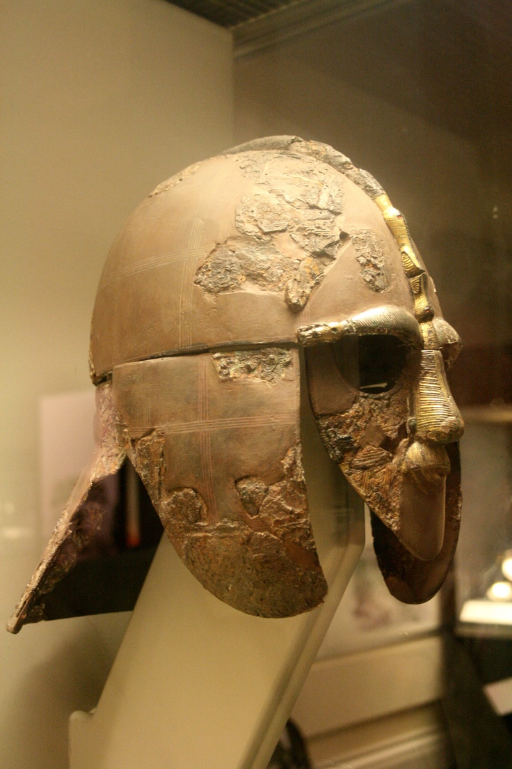 83 Best Images About Sutton Hoo On Pinterest