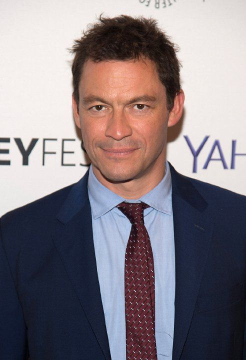 Pussy Dominic West (born 1969) naked photo 2017