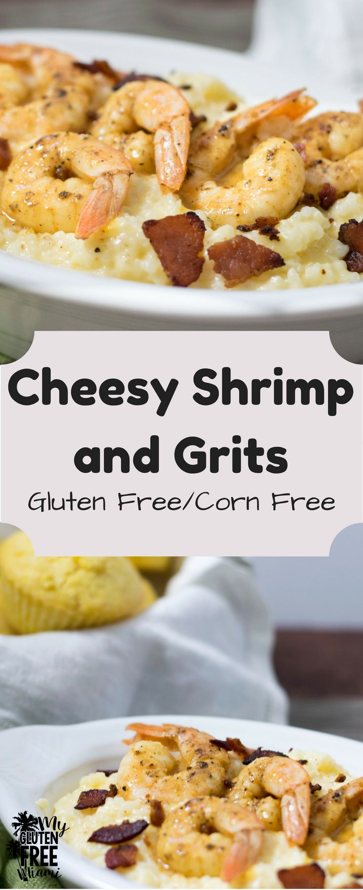 Best 25+ Shrimp n grits ideas on Pinterest