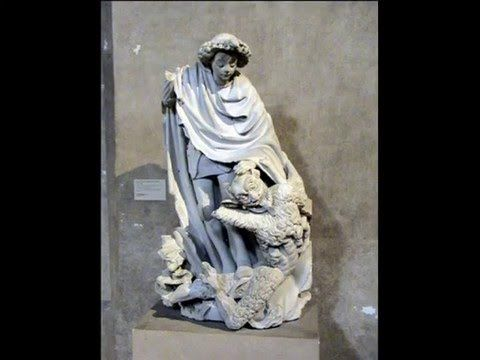 Fotos de: Francia -  Toulouse  nº III  -  Estatuas