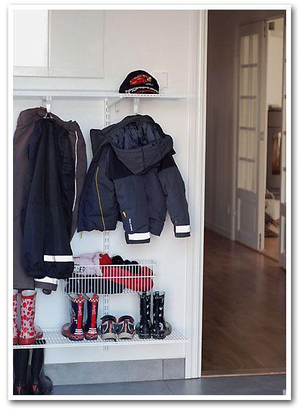 1000+ images about Tvättstuga on Pinterest | Inredning, Shelves ...