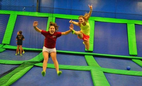 AirHeads Trampoline Arena Orlando Deal of the Day | Groupon Orlando