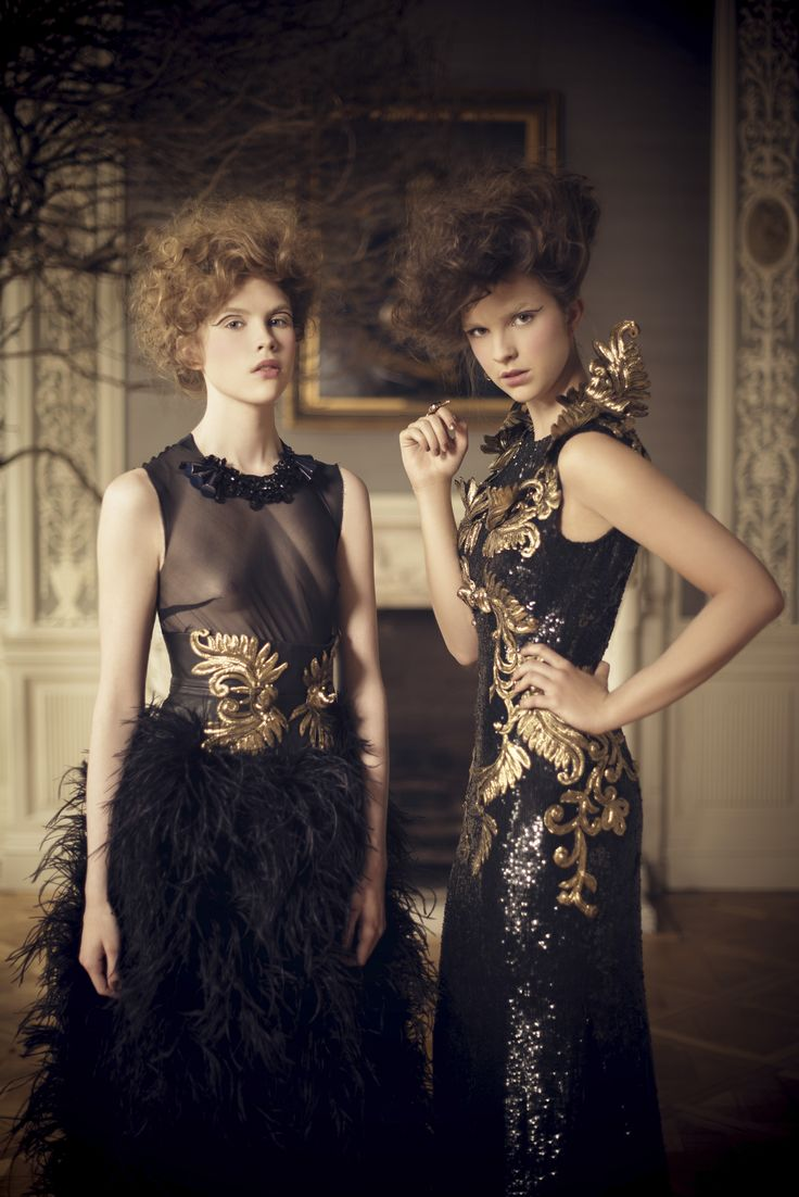 #Umit Kutluk #HauteCouture #Fashion