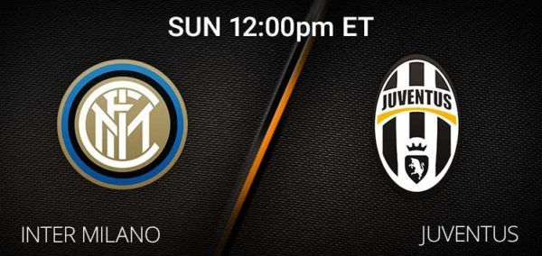 Inter Milan vs. Juventus predicted lineups and preview   Although its tough to better the raw passion of a city derby tussles between rivals from separate regions can occasionally be just as encapsulating. Matches between Inter Milan and Juventus capture the emotion that can be stirred from these clashes perfectly.  Known as the Derby dItalia down the years these games have historically carried enormous significance in competition for major honors in the country. Although recently its a game…