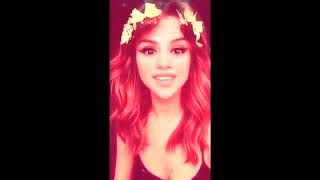 https://www.youtube.com/watch?v=sKXvoUHUS-M Funny Moments No1 | Selena Gomez – Snapchat Video Compilation (Best 2017★) #3 Funny Moments No1 | Selena Gomez – Snapchat Video Compilation (Best 2017★) #3 Funny Moments No1 subscribe channel!  Subscribe & More Videos:...
