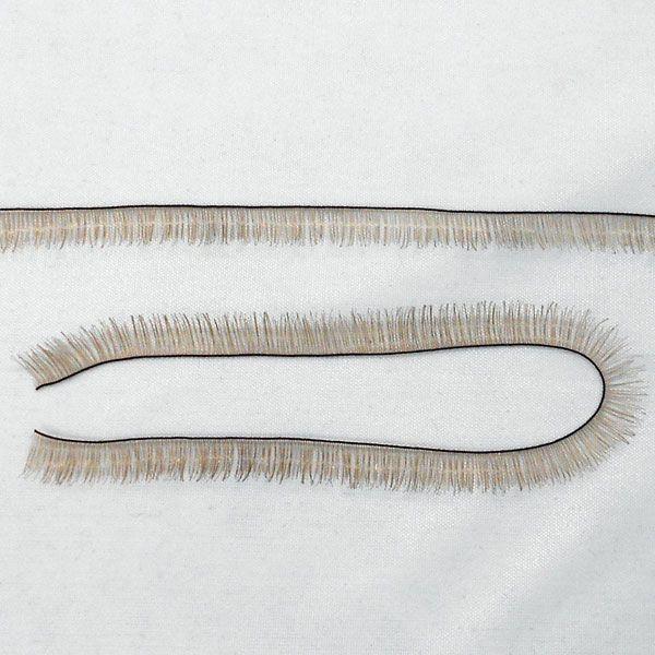 Eye Lash Strip~Light Brown