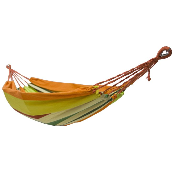 Euro Standard Single Canvas Hammock Garden Portable Travel Sleeping Hamak Hamaca Rede Patio Hamac Outdoor Furniture 200*80cm
