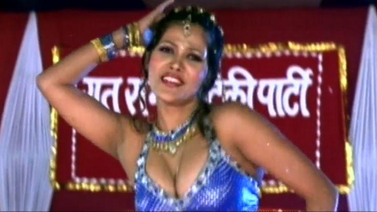 Hil Gayile Ketana Tola Mohla- Hot Seema Singh   Dil Deewana Mane Na Bhoj...
