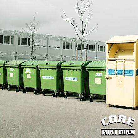 When it comes to selecting a reputable company for dirt disposal services, you can be sure you're making the right choice when choosing Core Mini Bins. As a leading bin rental service, we offer timely and competitively priced dirt disposal services for homes in the GTA.
