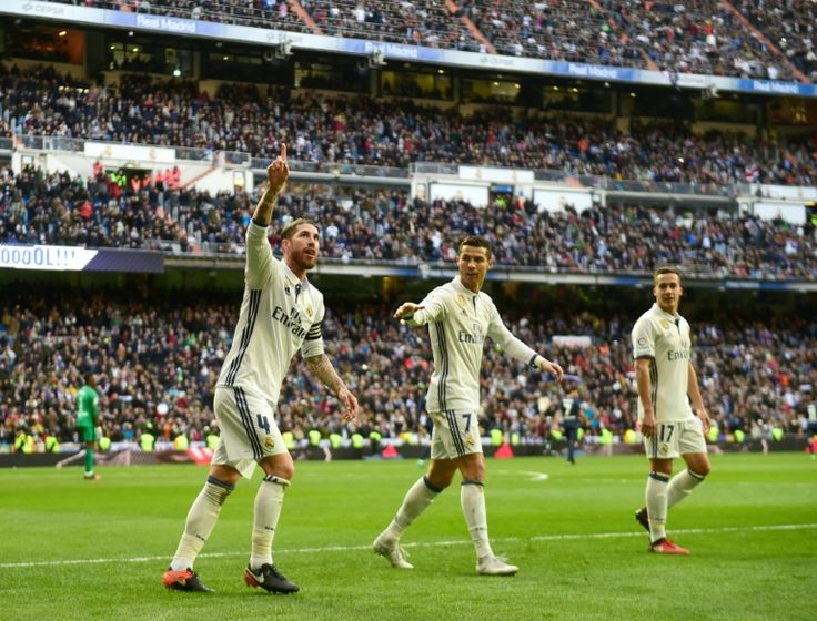 Rattled Real Madrid aim to halt sudden slump   Madrid (AFP)  Real Madrid host high-flying Real Sociedad on Sunday aiming to reverse an alarming dip in form that has seen Zinedine Zidanes seemingly unbeatable squad just two weeks ago fail to win in three of their last four matches.  The European champions bowed out of the Copa del Rey to Celta Vigo in midweek with a 2-2 draw at Balaidos not enough to overturn a 2-1 first leg deficit.  Zidanes men still enjoy a one point lead over Sevilla with…