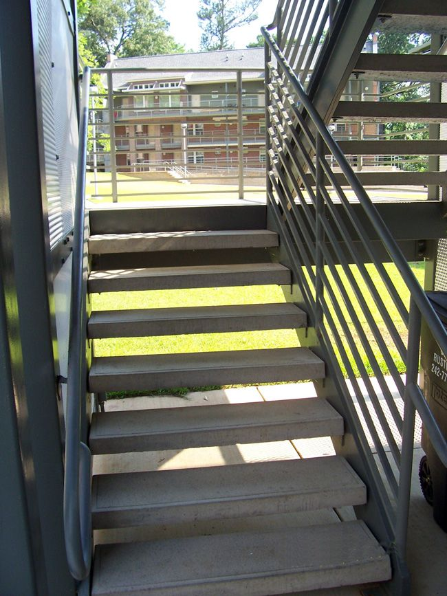 Best 1000 Images About Concrete Stair Treads On Pinterest 400 x 300