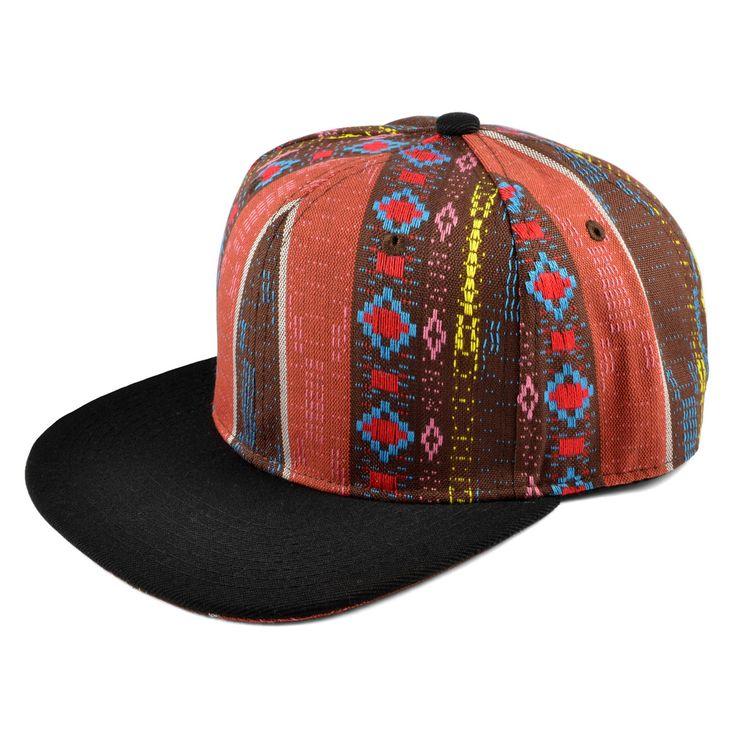 Aztec Arizona Snapback Cap - 249,00kr
