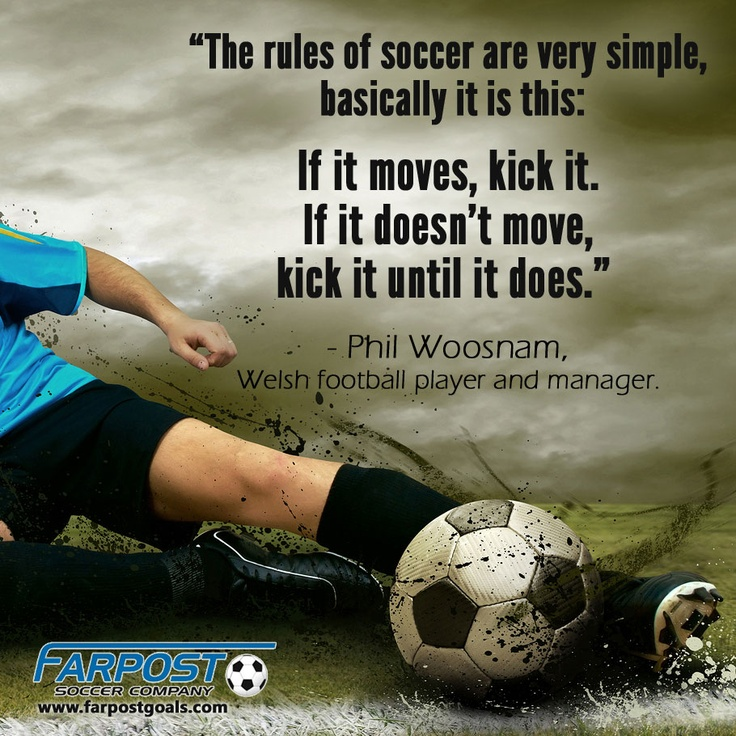 Soccer Quotes: 1000+ Images About Soccer Quotes On Pinterest