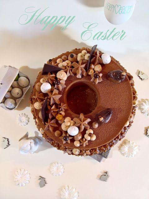 J'en reprendrai bien un bout...: Happy Easter