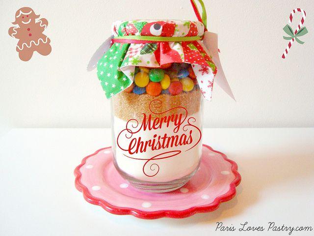 Home-Made Christmas Gift