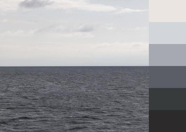 Turfprojects.ie Colour Palette Greys Kinsale Cork Ireland Irish Landcape Inspiration