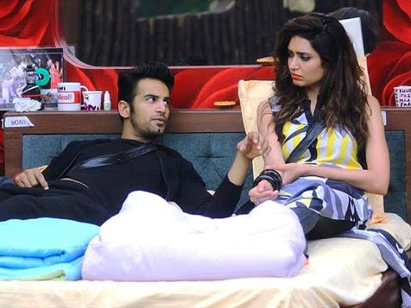 Apparently, ex-lovers Upen Patel and Karishma Tanna had an ugly fight as they…