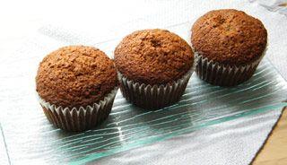 Muffins santé aux #carottes #recettesduqc #muffin #sante