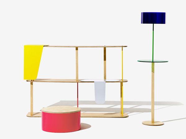 Object coloré. #coloreverydayFurnituree Uncategor, Cylindrical Furniture, Pampaf Furniture