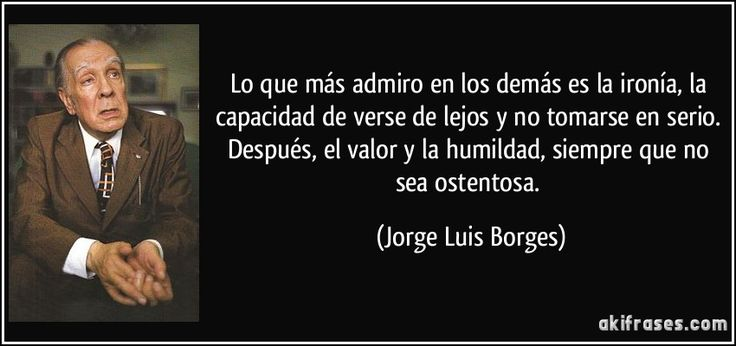 this craft verse jorge luis borge