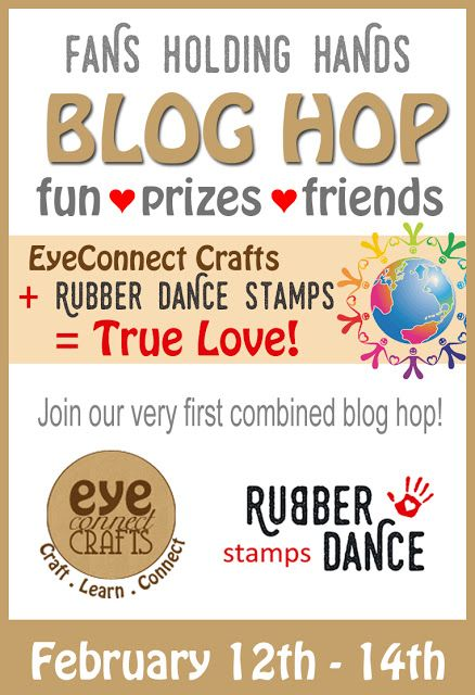 Join our Combined Blog Hop!