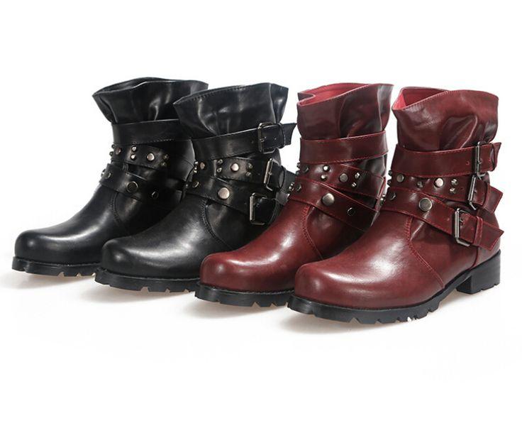 hitapr.org cheap women combat boots (33) #combatboots