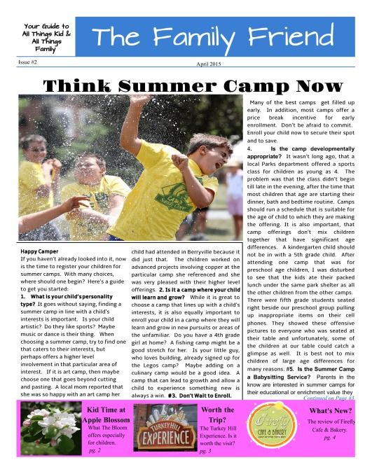 The 7 best images about Newspaper Template on Pinterest - newspaper templates for kids