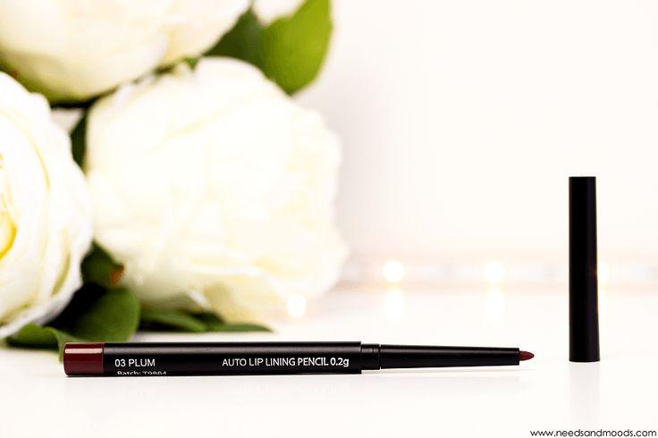 Sur mon blog beauté, Needs and Moods, je vous donne mon avis sur les produits make up de la marque Bys maquillage.  http://www.needsandmoods.com/bys-maquillage-avis/  #bysmaquillage @bysmakeup #bysmakeup #bys #maquillage #makeup #crayon #levres #lipliner