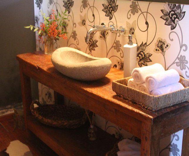 salle de bain ambiance r cup color e traditionnelle. Black Bedroom Furniture Sets. Home Design Ideas