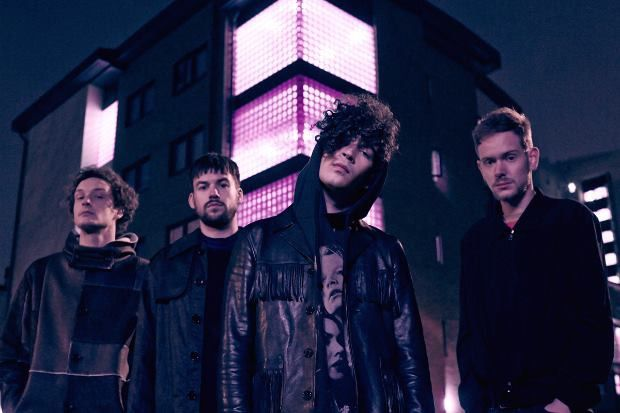 // The 1975 //