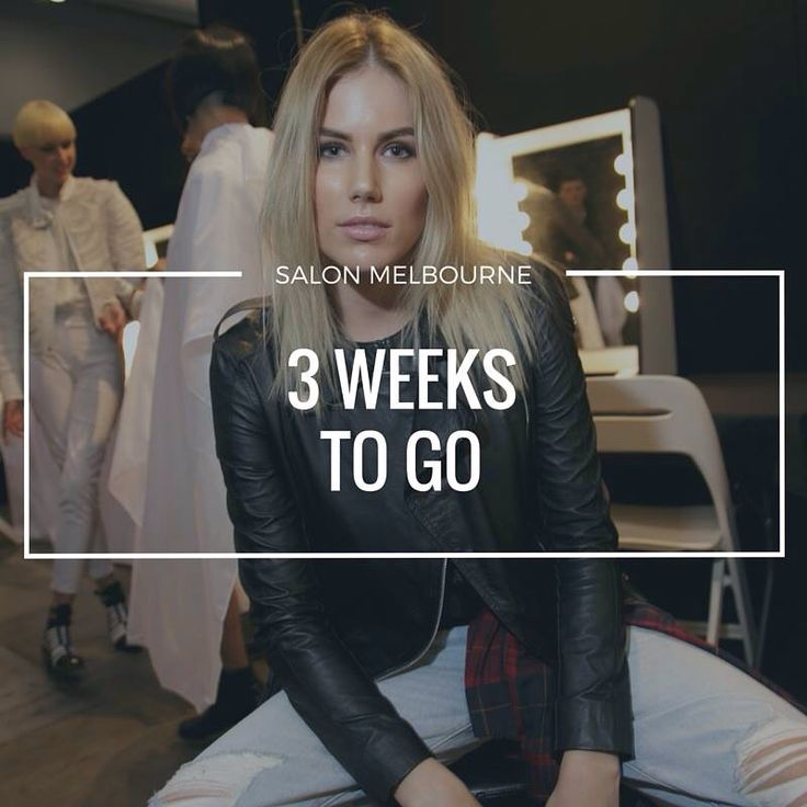 Only 3 weeks to go!  Visit Us at Salon Melbourne 5-6 March 2016.   Salon Melbourne (5-6 March 2016) is Victoria's ultimate event for savvy salon professionals, delivering leading brands, the latest products and creative inspiration in hair and beauty.  During the two day show the visitors will enjoy lots of special offers and massive promotions. We will exhibit our unique products to all visitors. Also this two day show will give us a chance to interact with beauty professionals across the…
