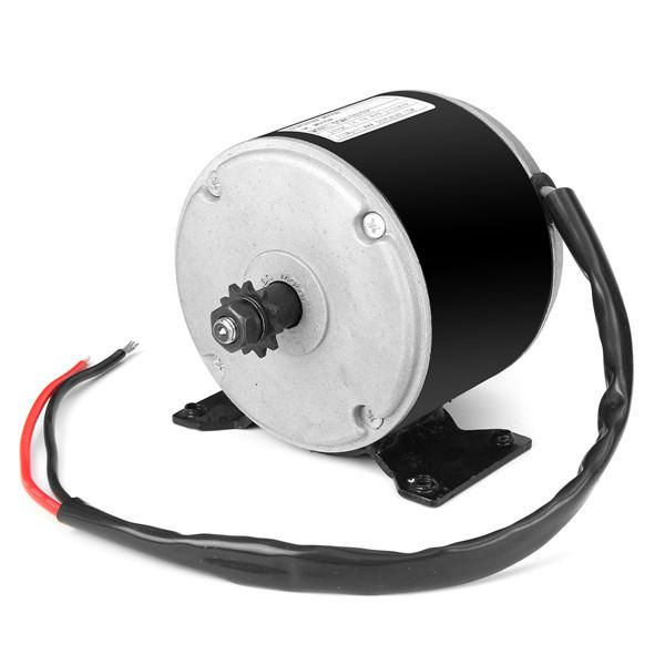DC 24V 350W 2700RPM Permanent Magnet Electric Motor Generator for Wind Turbine Sale - Banggood.com