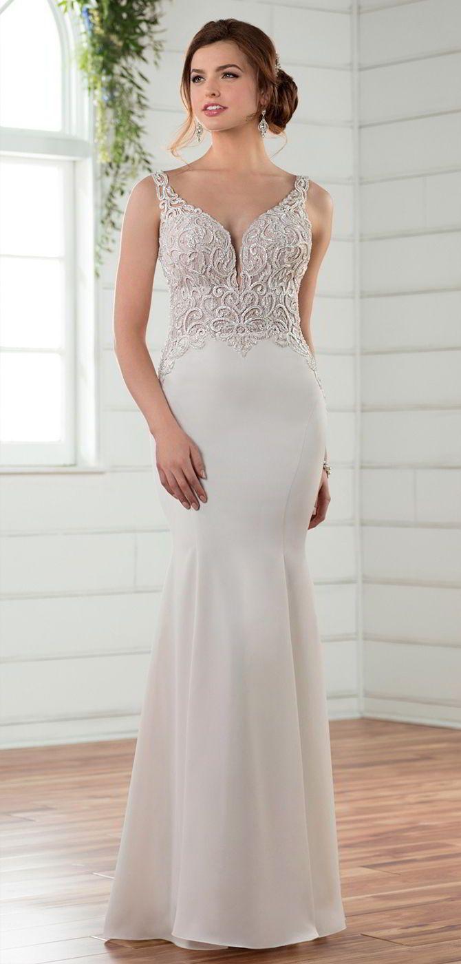 Nett Unterwäsche Für Backless Hochzeitskleid Zeitgenössisch ...
