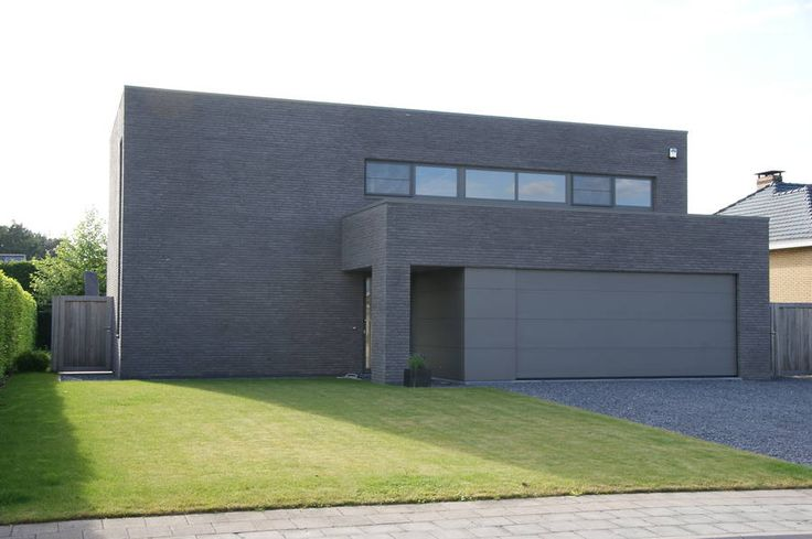 1000 images about mooie huizen on pinterest google van and modern - Mooie moderne huis gevels ...