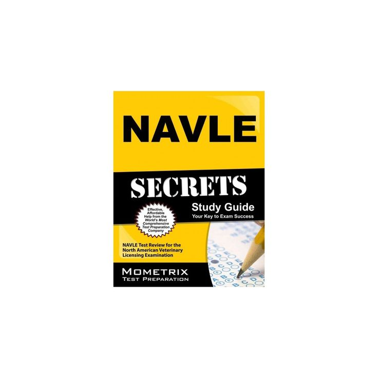 Navle Secrets (Study Guide) (Paperback)
