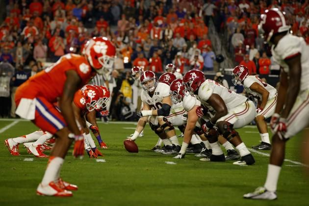 Predicting Every 2016 College Football Conference Champion